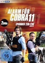 Action/Crime/Thriller/Serie