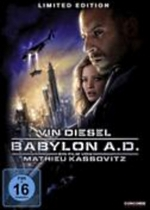 Action/Adventure/Science-Fiction/Thriller