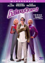 Action/Adventure/Comedy/Science-Fiction