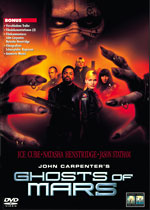 Action/Thriller/Horror/Science-Fiction