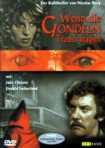 Thriller/Mystery/Horror