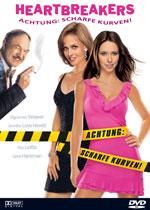 Comedy/Crime/Romance