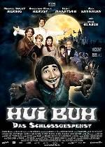 Animation/Fantasy/Adventure/Comedy/Horror