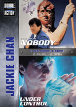Comedy/Action/Thriller