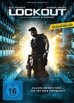 Action/Thriller/Science-Fiction