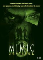 Horror/Science-Fiction/Thriller