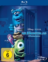 Animation/Adventure/Comedy/Family/Fantasy