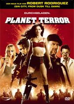 Action/Horror/Science-Fiction/Thriller