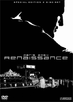 Animation/Action/Science-Fiction/Drama/Thriller