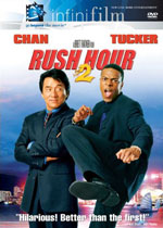 Action/Comedy