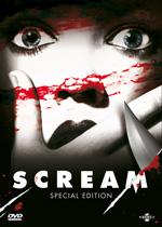Comedy/Horror/Mystery/Thriller