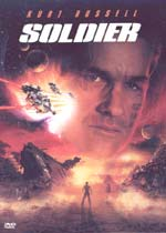 Action/Science-Fiction/Thriller