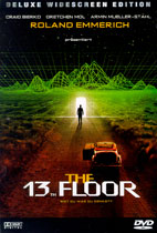 Science-Fiction/Thriller