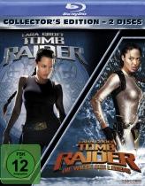 Action/Adventure/Fantasy/Thriller