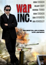 Action/Comedy/Thriller/War