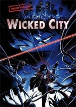 Animation/Fantasy/Horror/Science-Fiction