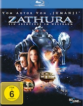Action/Adventure/Family/Fantasy/Science-Fiction