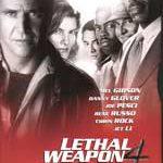 Lethal Weapon 4 – Zwei Profis räumen auf