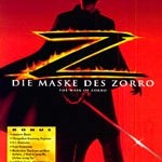 Die Maske des Zorro (Collector's Edition)