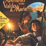 Die Abenteuer von Valdo & Marie (Code 0)
