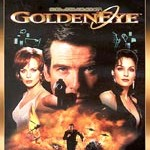 James Bond – GoldenEye