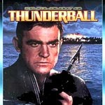 James Bond – Thunderball