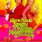 Austin Powers – Spion in geheimer Missionarsstellung
