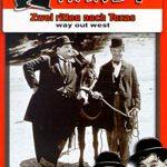 Laurel & Hardy – Zwei ritten nach Texas