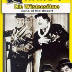 Laurel & Hardy – Die Wüstensöhne