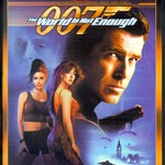 James Bond – The World Is Not Enough