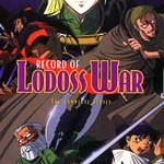 Record of Lodoss War – The Complete Series (Vols. 1-13)