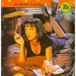 Pulp Fiction (Tarantino Collection)