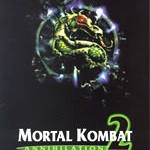 Mortal Kombat 2 – Annihilation