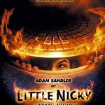 Little Nicky – Satan Junior