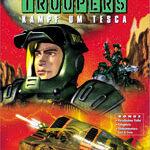 Starship Troopers – Kampf um Tesca