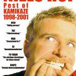 Niels Ruf – Pest Of Kamikaze 1998-2001