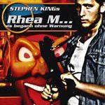 Rhea M – Es begann ohne Warnung