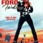 Ford Fairlane (spanische Code2-DVD)