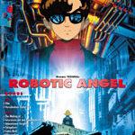 Osamu Tezukas Robotic Angel