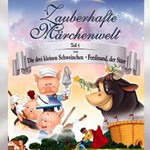 Zauberhafte Märchenwelt 5