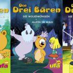 Die drei Bären (1 – 3)