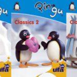 Pingu Vol. 1-3
