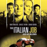 The Italian Job – Jagd nach Millionen