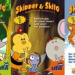 Skipper & Skito (Vol.1-3)