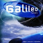 Galileo – Technik total
