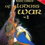 Record of Lodoss War, Vol. 1