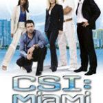 CSI: Miami – Season 1.1