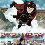 Steamboy (Director's Cut)