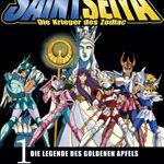 Saint-Seiya – Die Krieger des Zodiac, Movie 1: Die Legende des goldenen Apfels