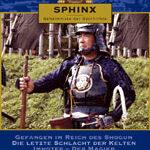 Sphinx – Geheimnisse der Geschichte (DVD 1)